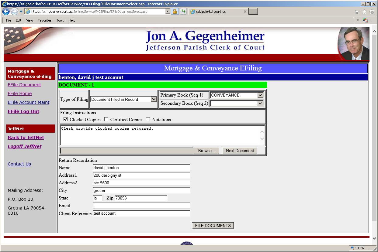 Updated Bureau of Conveyances website provides online ...